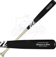 "Marucci Josh Donaldson ""Bringer of Rain"" Pro Model Maple Wood Baseball Bat MVE2BOR-N/BK"