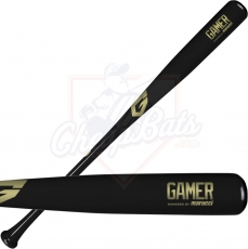 Marucci Gamer Maple Wood Baseball Bat MVEGMR-BK