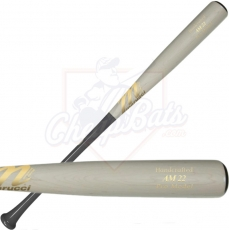 Marucci Andrew McCutchen Pro Model Maple Wood Baseball Bat MVEIAM22-FG/WW