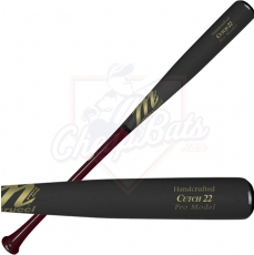 Marucci Andrew McCutchen Pro Model Maple Wood Baseball Bat MVEICUTCH22-CH/FG