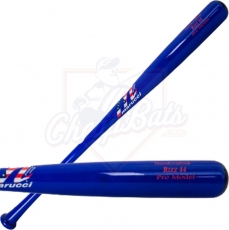 CLOSEOUT Marucci Anthony Rizzo Pro Model Maple Wood Baseball Bat MVEIRIZZ44-RB/R