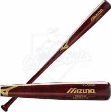 CLOSEOUT Mizuno Custom Classic Maple Wood Baseball Bat MZM110 340111