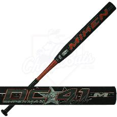 2015 Miken DC-41 Denny Crine Slowpitch Softball Bat Supermax USSSA DEN41U