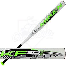 2015 Miken FILBY KF-30 Slowpitch Softball Bat Supermax USSSA FILB30