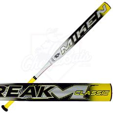 2015 Miken FREAK CLASSIC Slowpitch Softball Bat USSSA FRKCLU