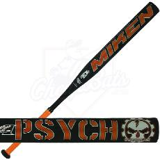 2015 Miken IZZY PSYCHO Slowpitch Softball Bat Supermax USSSA IZZY2M