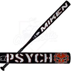 2015 Miken PSYCHO Slowpitch Softball Bat Balanced USSSA SYCHBU
