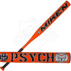 2015 Miken PSYCHO Slowpitch Softball Bat Maxload ASA SYCHMA