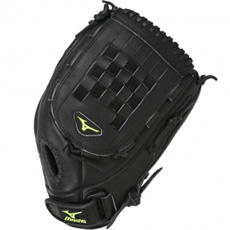 CLEARANCE Mizuno MVP Series Fastpitch Softball Glove GMVP1308P 13""