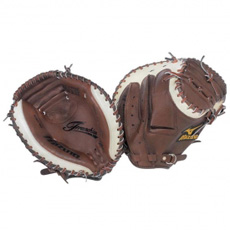 Mizuno Franchise Baseball Catcher's Mitt GXC93 33.5""