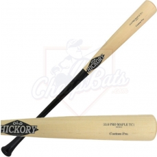 Old Hickory TC1 Baseball Bat - Maple Wood