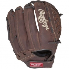 "Rawlings Player Preferred Baseball/Slowpitch Softball Glove 12.5"" P125BFL"