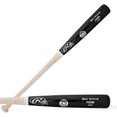 CLOSEOUT Rawlings Wood Baseball Bat Pro Preferred Maple P460M