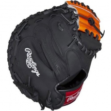 "Rawlings Player Preferred Target Baseball Catcher's Mitt 33"" PCM30T"