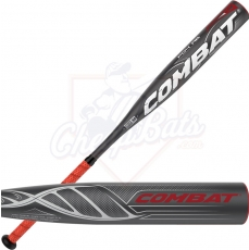 CLOSEOUT 2016 Combat PG4 BBCOR Baseball Bat -3oz PG4AB103