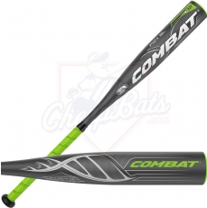 2016 Combat PG4 Youth Big Barrel Baseball Bat -12oz PG4SL112
