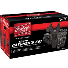 Rawlings Players Catcher's Gear Set (Junior/Youth) PLCS