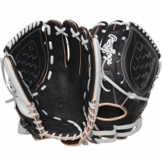 "Rawlings Heart of the Hide Fastpitch Softball Glove 12"" PRO120SB-3BRG"