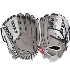 "Rawlings Heart of the Hide Fastpitch Softball Glove 12.5"" PRO125SB-18GW"