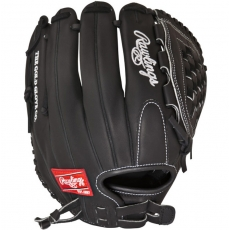 "CLOSEOUT Rawlings Heart of the Hide Dual Core Fastpitch Softball Glove 12.5"" PRO125SB-3B"