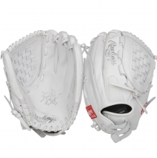 "Rawlings Heart of the Hide Fastpitch Softball Glove 12.5"" PRO125SB-3W"