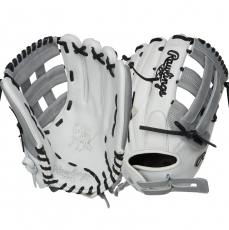"Rawlings Heart of the Hide Fastpitch Softball Glove 12.75"" PRO1275SB-6WG"