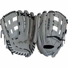 "Miken Pro Series Slowpitch Softball Glove 14"" PRO140-WN"