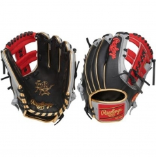 "Rawlings Heart of the Hide Limited Edition Baseball Glove 11.5"" PRO204-19BGS"