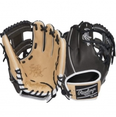 "Rawlings Heart of the Hide Baseball Glove 11.5"" PRO204-2CDS"