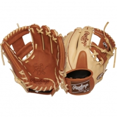 "Rawlings Heart of the Hide Baseball Glove 11.5"" PRO204-2GBC"