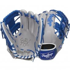 "Rawlings Heart of the Hide Baseball Glove 11.5"" PRO204-2GR"