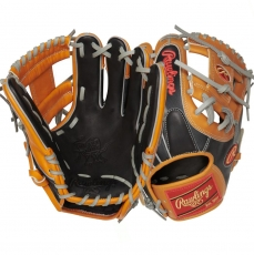 "Rawlings Heart of the Hide Baseball Glove 11.5"" PRO204-2TSS"