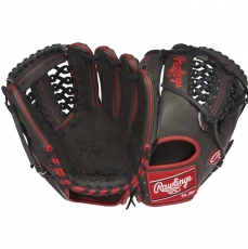 "CLOSEOUT Rawlings Heart of the Hide Baseball Glove 11.5"" PRO204-4DSS"