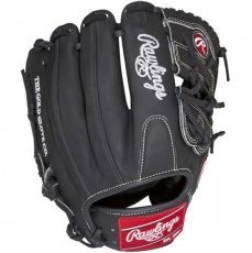 "Rawlings Heart of the Hide Dual Core Baseball Glove 11.5"" PRO204DC-9B"