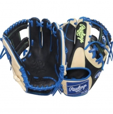 "Rawlings Heart of the Hide Baseball Glove 11.5"" PRO204M-2BCR"