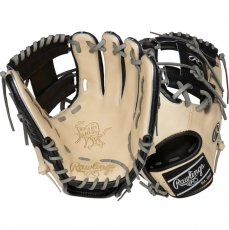 "Rawlings Heart of the Hide Baseball Glove 11.5"" PRO204W-2CCBP"