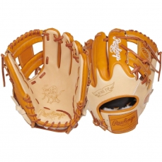 "Rawlings Heart of the Hide Baseball Glove 11.5"" PRO204W-2CRT"