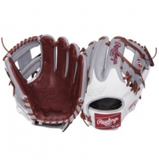 "Rawlings Heart of the Hide Color Sync Series Baseball Glove 11.5"" PRO204W-2SHG"