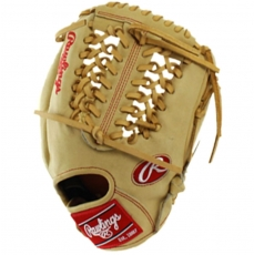 "Rawlings Heart of the Hide Baseball Glove 11.75"" PRO205-4C"