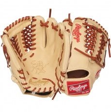 "Rawlings Heart of the Hide Baseball Glove 11.75"" PRO205-4CT"