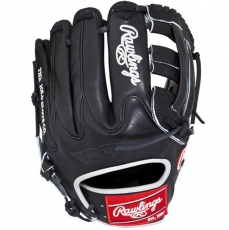 "Rawlings Heart of the Hide Baseball Glove 11.75"" PRO205-6GBWT"