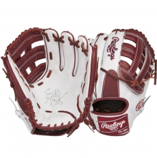 "CLOSEOUT Rawlings Heart of the Hide Baseball Glove 11.75"" PRO205-6WMA"