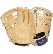 "Rawlings Heart of the Hide Baseball Glove 11.75"" PRO205W-2C"