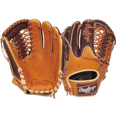 "Rawlings Heart of the Hide Color Sync Series Baseball Glove 11.75"" PRO205W-4TCH"