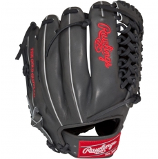 "CLOSEOUT Rawlings Heart of the Hide Baseball Glove 12"" PRO206-4DS"
