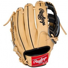 "Rawlings Heart of the Hide Baseball Glove 12"" PRO206-6CB"