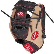 "Rawlings Heart of the Hide Limited Edition Baseball Glove 11.5"" PRO214-2BC"
