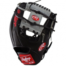 "CLOSEOUT Rawlings Heart of the Hide Baseball Glove 11.5"" PRO2174-2BG"