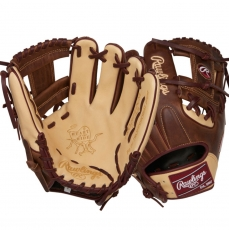 "Rawlings Heart of the Hide Baseball Glove 11.5"" PRO2174-2CSL"