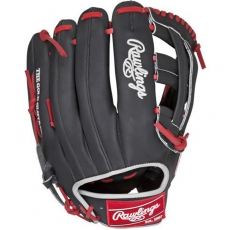 "Rawlings Heart of the Hide Dual Core Baseball Glove 12.5"" PRO301CDC-6BS"